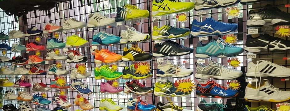 Asics-Adidas-Tennis-Shoes-Vancouver-BC