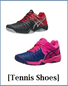 Asics-Adidas-Tennis-Shoes