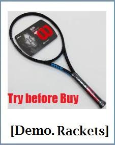 Demo-Tennis-Racket-Vancouver