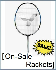 Discounted-On-Sale-Clearance-Badminton-Rackets-Vancouver
