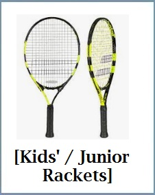 Kids-Boys-Girls-Youth-Junior-Tennis-Racket-Vancouver