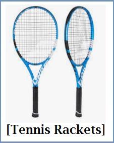 Wilson-Babolat-Yonex-Tennis-Rackets