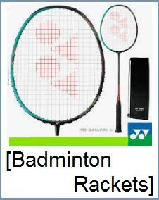 Yonex-Badminton-Rackets-Vancouver