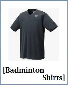 Yonex-Badminton-Shirts