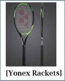 EZone-Yonex-Tennis-Racket-Vancouver