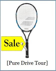 Babolat Pure Drive Tour