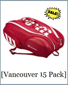 VANCOUVER 15 PACK RDWH