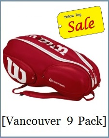 VANCOUVER 9 PACK RDWH