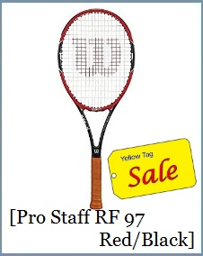 Wilson Pro Staff RF 97