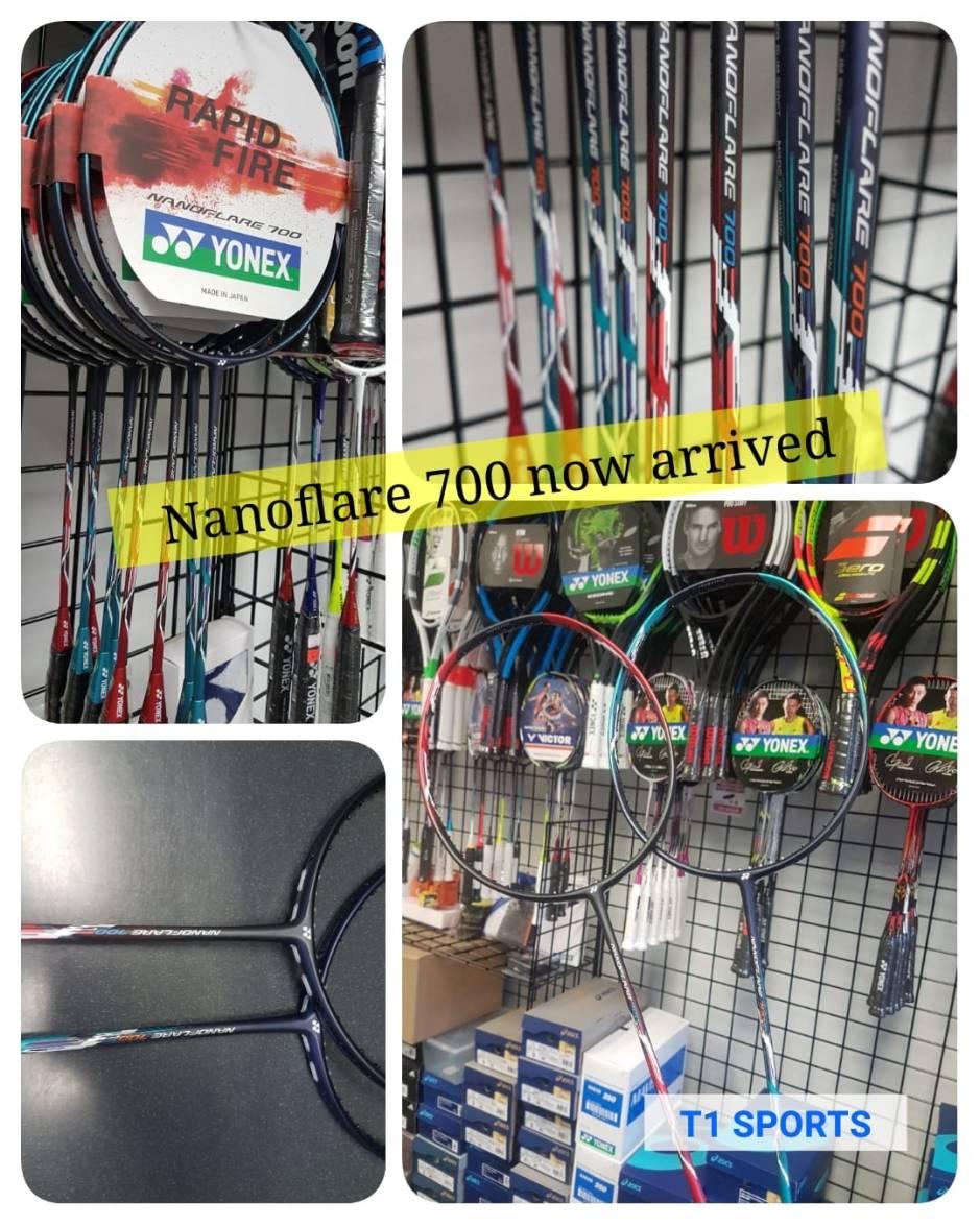 Yonex Nanoflare 700 - T1 SPORTS